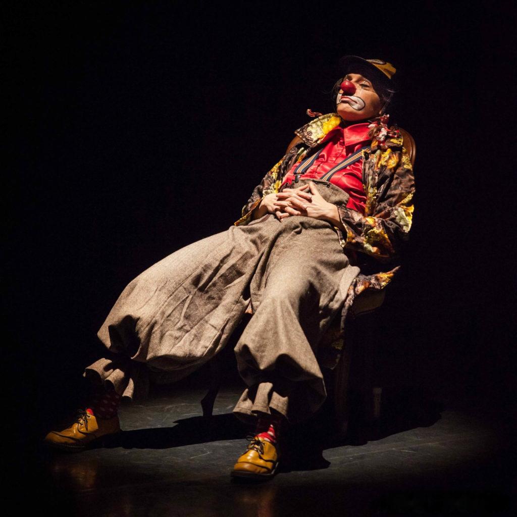 Le Bal Des Clowns Sthétoscopes-1