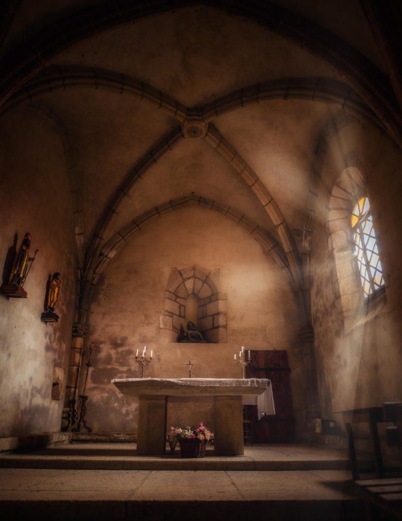 chapelle bonnefond
